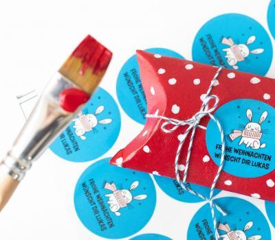 Grappige geschenkverpakkingen voor tijdens de kerstdagen
