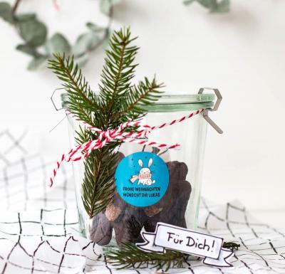 In de kerstbakkerij - Geheime Kerstman tips & tricks