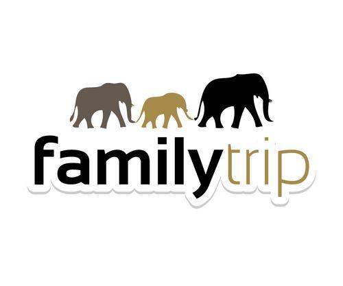 Le plaisir de voyager en famille
