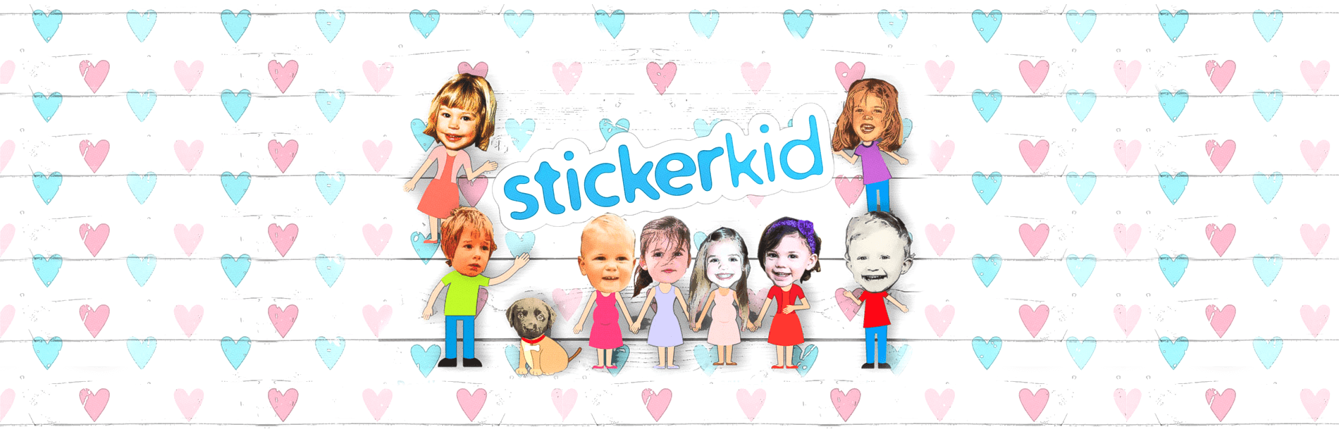 Team Stickerkid